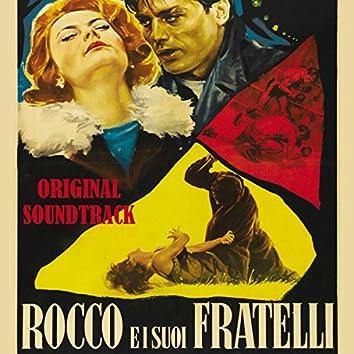 """Rocco e i suoi fratelli: Finale / Nadia (From """"Rocco e i suoi fratelli"""" Original Soundtrack)"""
