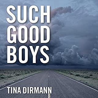 Such Good Boys cover art