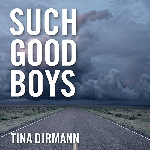 Such Good Boys audiobook cover art