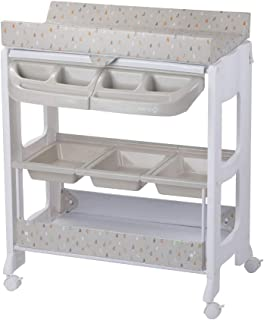 Safety 1st DOLPHY 'Warm Gray' - Mueble Cambiador, color