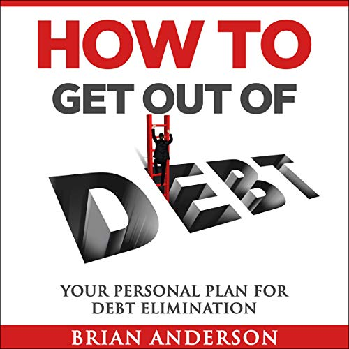 How to Get Out of Debt Titelbild