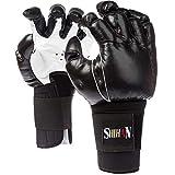 Kempo Echtleder Handschuhe Bong-Sau 1 Größe Senior