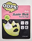 Berrisom Bubble Mask Poretox Fruit - 130 gr