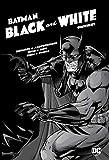 BATMAN BLACK & WHITE OMNIBUS HC (Batman: Black and White)