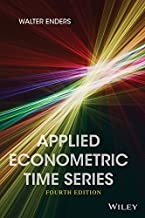 Best applied econometric time series enders Reviews