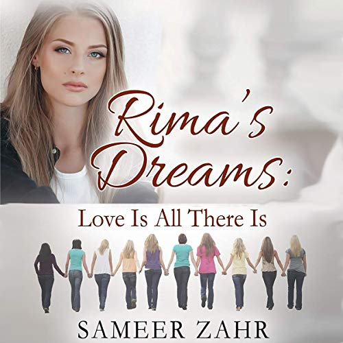 Rima's Dreams audiobook cover art