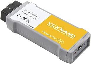 Yourshops OBD Scanner VCX Nano Vida Dice V2014D for Volvo OBD Car Reader 1Set
