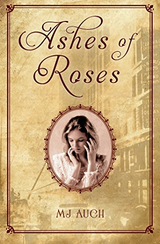 Read Ashes Of Roses By Mary Jane Auch
