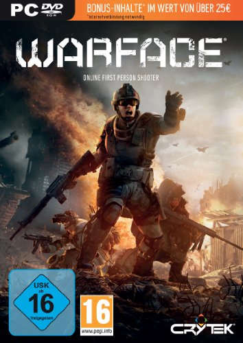 Warface - [PC]