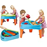 FEBER- Mesa Play Island Table, Color