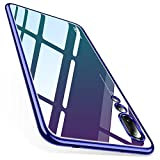 TORRAS Crystal Clear Case for Huawei P20 Pro, Ultra Thin