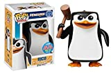 FUNKO PENGUINS OF MADAGASGAR RICO WITH MALLET NYCC LIMITED EDITION