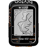 Bryton Rider 450E GPS One Color, One Size