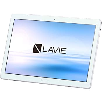 NEC PC-TE510JAW LaVie Tab E