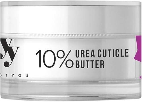 YES!YOU - Burro per cuticole 10% urea, 12 ml