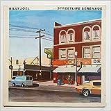 Billy Joel - Streetlife Serenade - CBS - CBS 80766