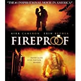 Fireproof [Blu-ray] by Sony