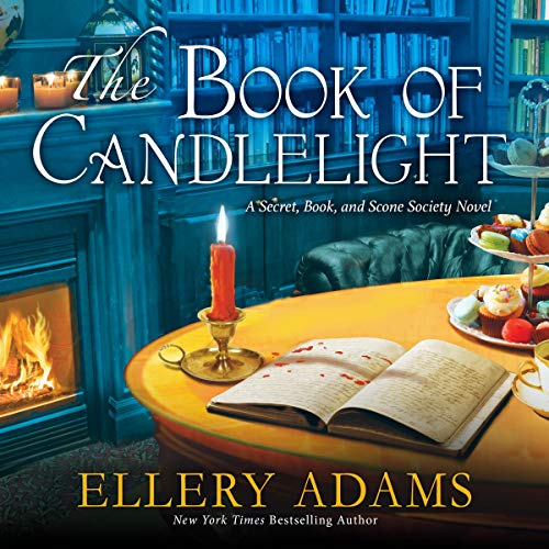 The Book of Candlelight cover art