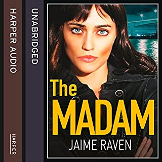 The Madam cover art