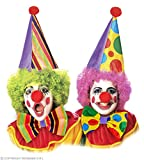 Widmann 5146B - Costume da clown per bambini