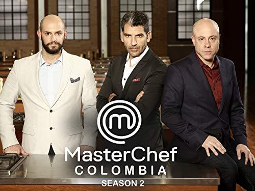 MasterChef Colombia: Season 2