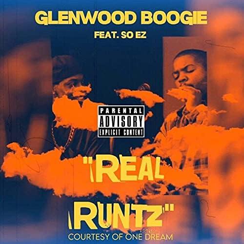 Glenwood Boogie feat. So Ez