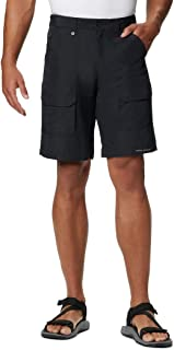 Columbia Men's PFG Permit II Short, Wicking & Sun Protection