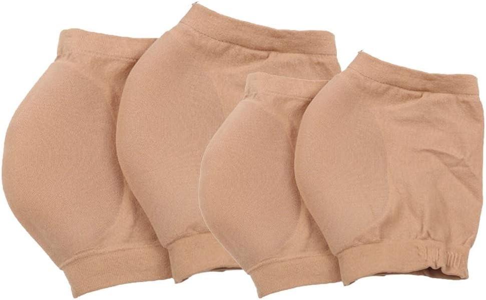 Low price supreme JINYANG Fashion Winter Anti-Cracking Heel Silicone Moisturizing
