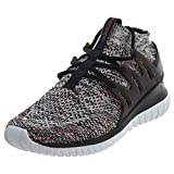 Adidas Mens Tubular Nova Pk Originals Cbrown/Cblack/Mysred Running Shoe 8 Men US