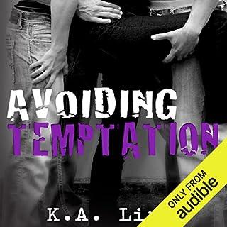 Avoiding Temptation audiobook cover art