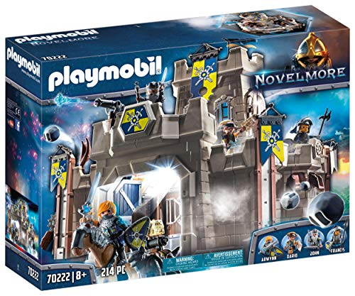 Playmobil- Jouet, 70222
