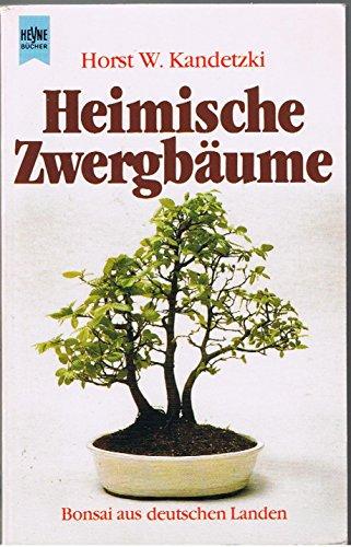 Heimische Zwergbäume. Bonsai aus deutschen Landen.