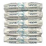 IQOS, bastoncini per la pulizia della sigaretta elettronica