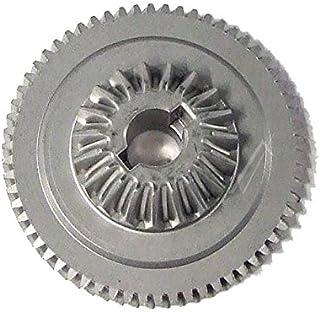 Pignon Conique (19 dents) & Engrenage Central (62 dents) pour Batteur sur socle KitchenAid