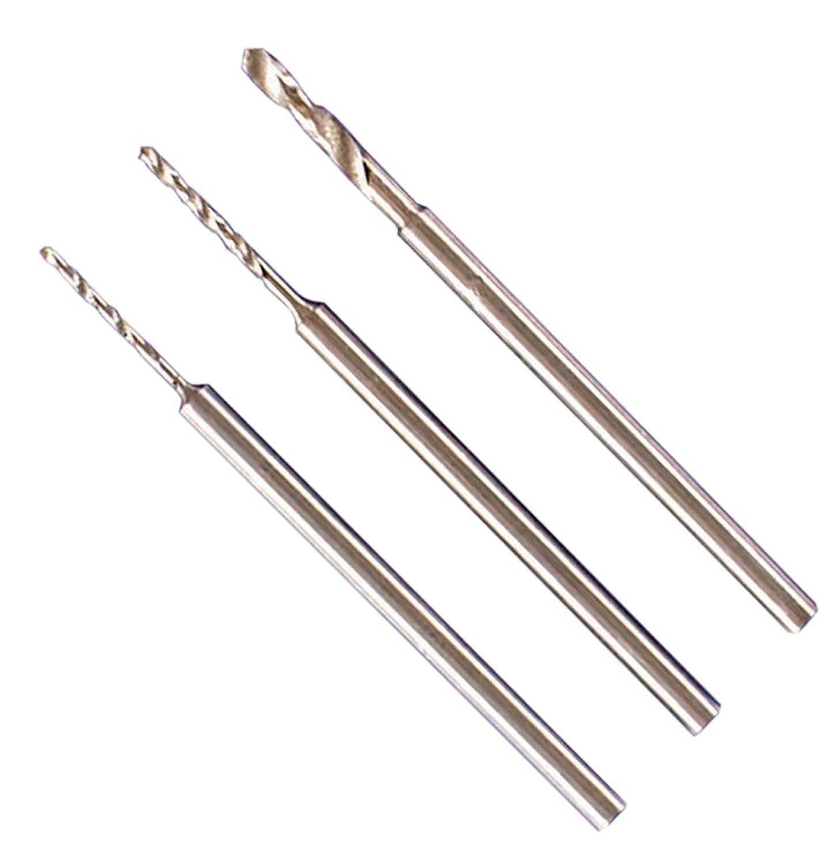 ガード懐消費者リリーフ(RELIFE) マイクロドリル刃 0.8?1.0?1.2mm 28582