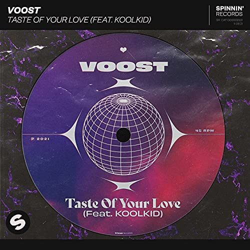Voost feat. KoolKiD