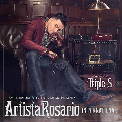 Artista Rosario
