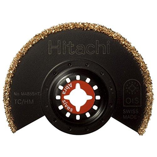 Hitachi–782155Zubehör Multifunktionswerkzeug Inox Typ ma85sht