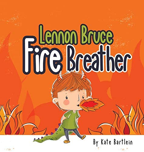 Lennon Bruce Fire Breather product image
