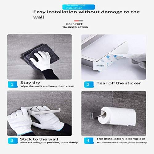 SLKIJDHFB Portarrollos para papel higiénico
