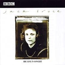 jack bruce bbc live in concert