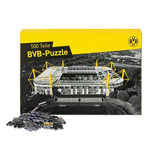 Borussia Dortmund BVB Puzzle Stadion, Signal Iduna Park, 500 Teile