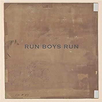Run Boys Run