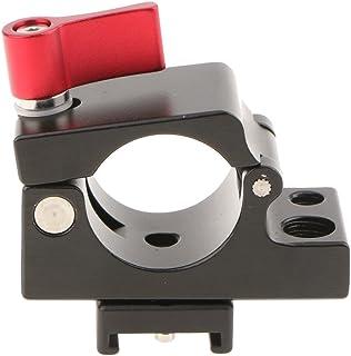 D DOLITY Mount Stand Bracket 25mm Rod Clamp Holder for DJI Ronin-M 360 Rotating Mount