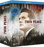 Twin Peaks - L'intégrale de la série [Francia] [Blu-ray]