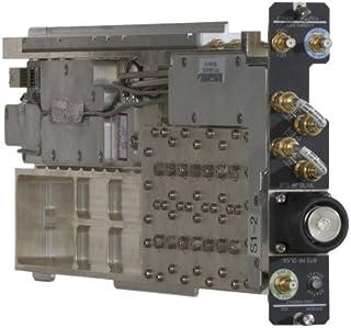 Westell Technologies - CS18-115-116 - UDIT-P1SDS-H3AX2-800 ClearLink ユニバーサル DAS インターフェイス トレイ (UDIT) POI モジュール SMR 800MHz (...