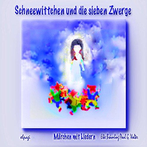Schneewittchen und die 7 Zwerge audiobook cover art