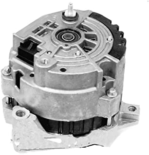 DB Electrical ADR0148 New Alternator For Chevrolet, Gmc Jimmy Sonoma Oldsmobile Bravada 4.3L 4.3 5.0L 5.0 5.7L 5.7 Chevrolet S10 Pickup Blazer 91 92 93 1991 1992 1993 321-456 321-457 321-555 334-2360