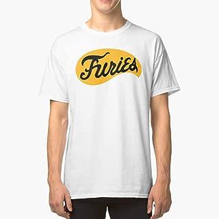 Baseball Furies' Logo The Warriors Classic TShirtT shirt Hoodie for Men, Women Unisex Full Size.