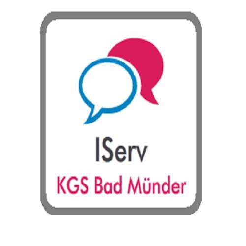 KGS B.M. IServ